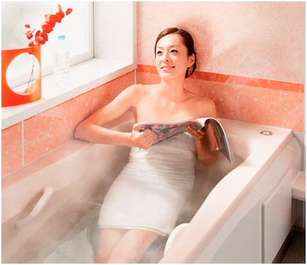 半身浴で冷え症は改善出来るの?
